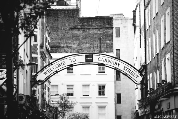 aliciasivert, alicia sivertsson, london med grabbarna, england, carnaby