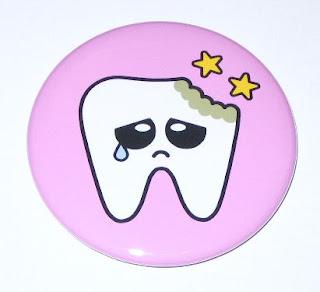 สาเหตุของการปวดฟัน