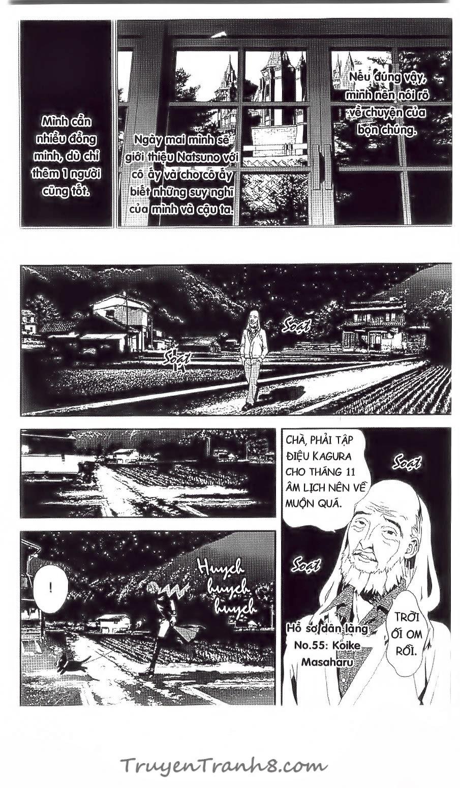 Shiki chapter 27 trang 30