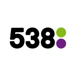 538 overtreft opnieuw hoogste marktaandeel ooit