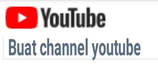 Cara buat video channel youtube baru pemula di hp dan PC dengan mudah