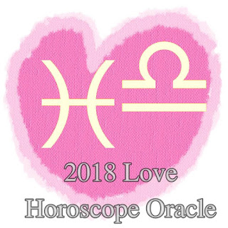 2018 PISCES  and LIBRA Love Horoscope Oracle
