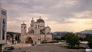 Monténégro : Podgorica