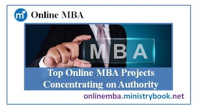 Top Online MBA Projects
