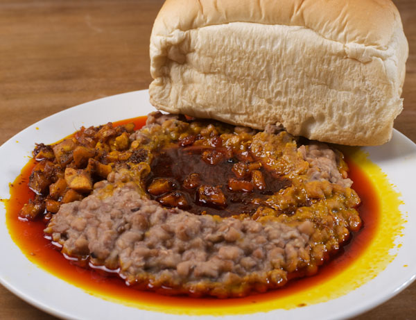 Nigerian Foods To Stop Eating To Get A Flat Belly