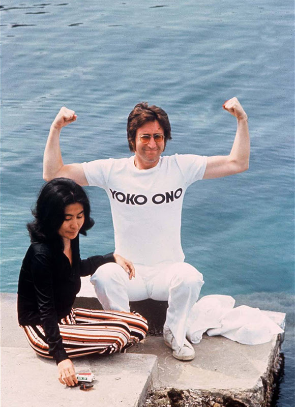 Yoko Ono créditée coauteure de la chanson «Imagine »