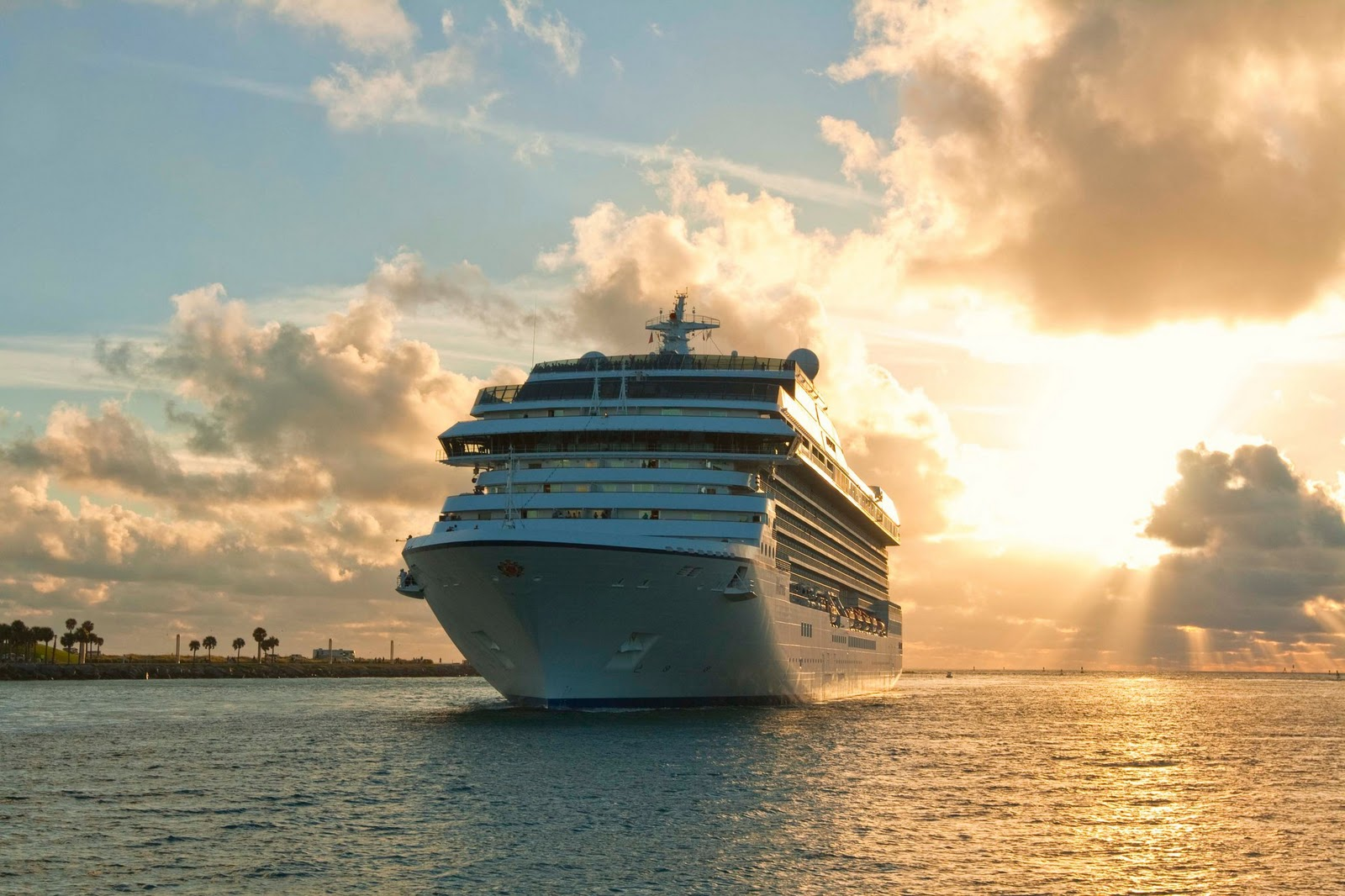 Oceania Cruises – It's Not The Destinations, It's The Journey
