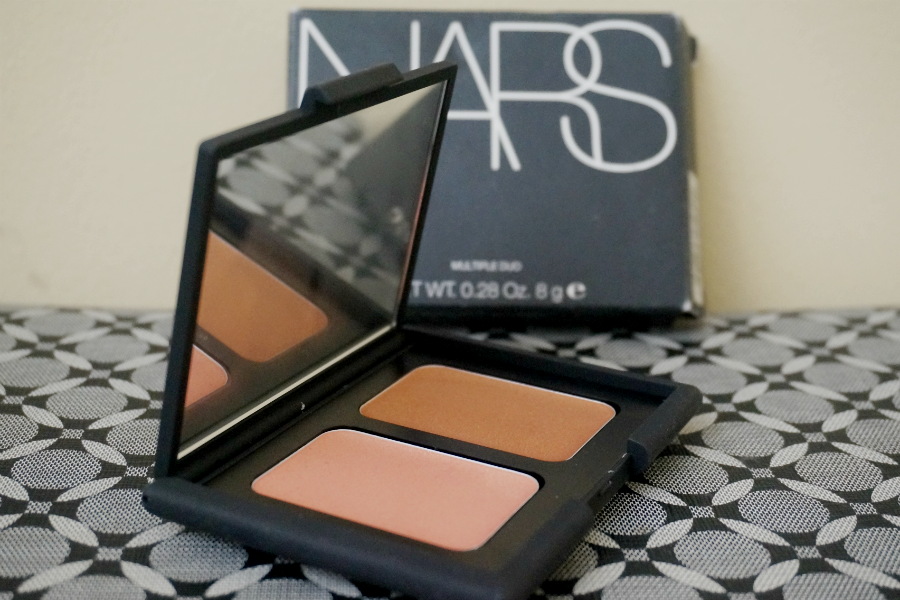 NARS Multiple Duo in Orgasm/South Beach