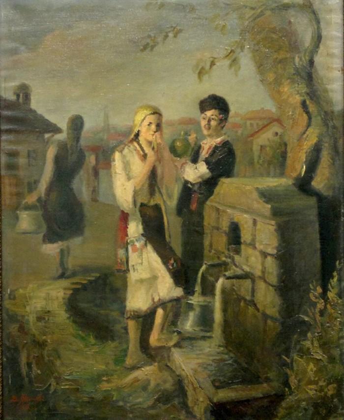 Danail Velikov Mitsev