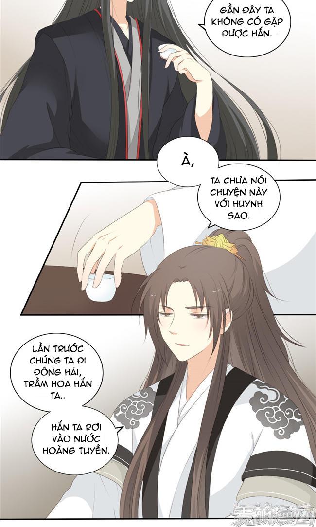 Quy Tự Dao - Chap 64
