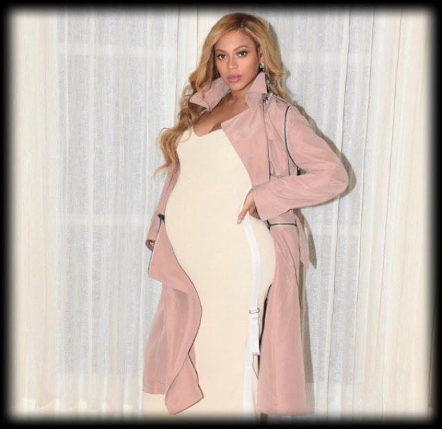 pregnant beyonec
