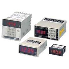Jual Autonics Pulse Meter Mp5w 4n Harga Murah