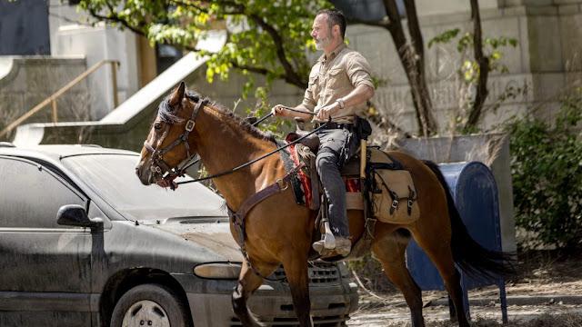 Живите мъртви The Walking Dead