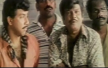 Goundamani Sathyaraj Comedy | Villadhi Villain Full Comedy | Raadhika | Nagma | SUPER COMEDY