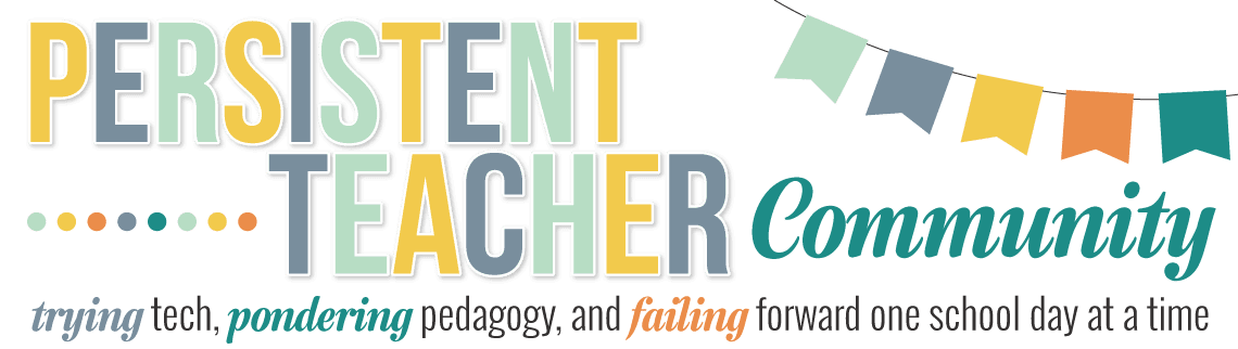 Persistent Teacher Community