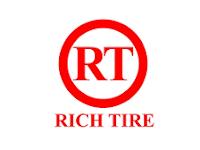 Lowongan Kerja Field Support di CV Rich Tire - Surabaya
