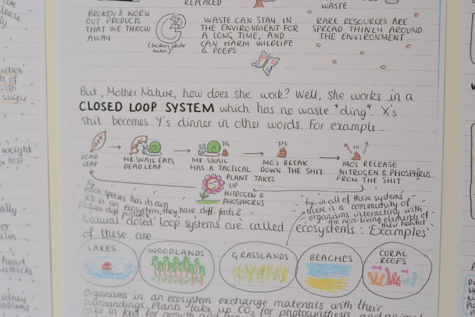 Student Room Biology A Notes