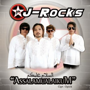 J-Rocks - Assalamualaikum
