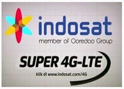 Ketahui Penggunaan Paket Internet Indosat 4G