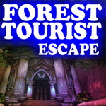 Games4King Forest Tourist Escape