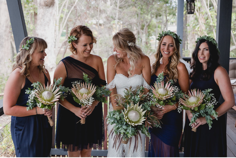 SUNSHINE COAST ISLAND WEDDINGS