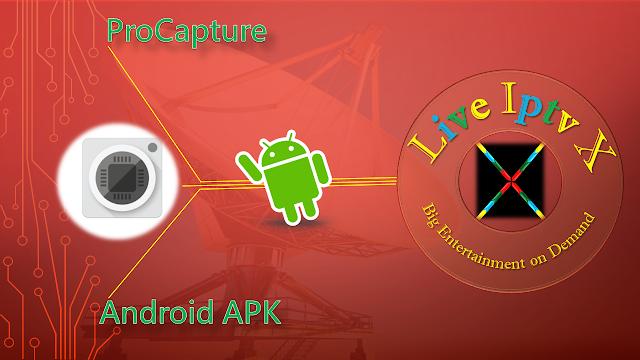 Pro Capture APK
