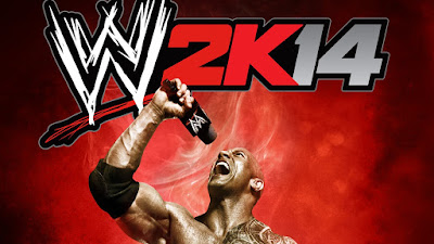 Download WWE 2K14 Setup Game Kickass For PC