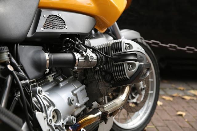Power Full Bike Engine  Technology HD Wallpaper