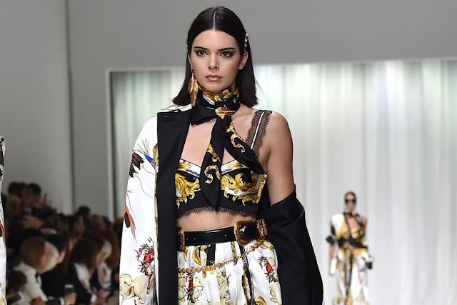 Buongiornolink - E' Kendall la modella più pagata al mondo