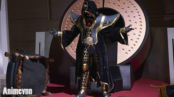 Ảnh trong phim Kamen Rider Ghost Movie: 100 Eyecon Và Thời Khắc Định Mệnh Của Ghost 1