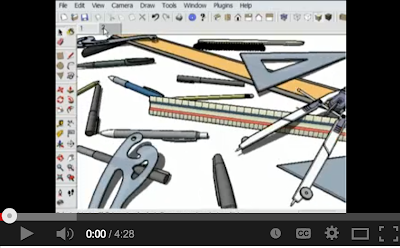 Can you use sketchup on ipad