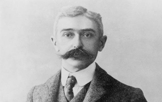 Pierre de Coubertin,Olimpisme, Atenes 1894