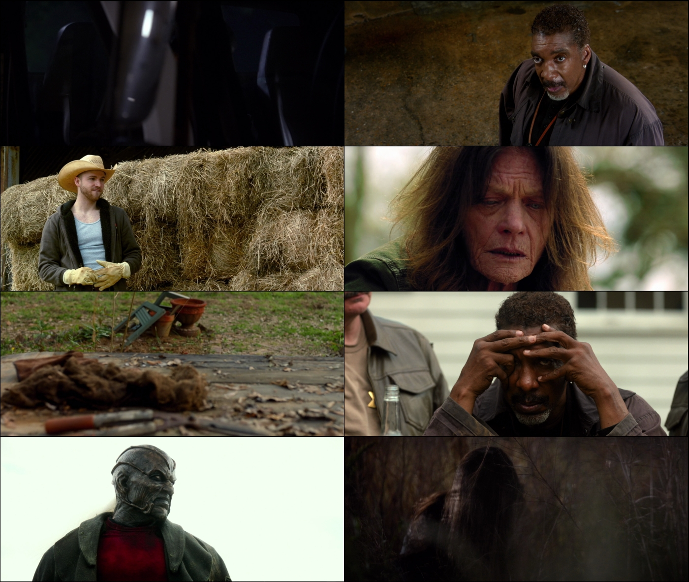 Jeepers Creepers 3 1080p Latino