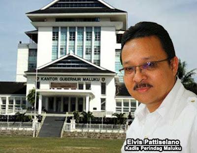 Ambon, Malukupost.com - Kepala Dinas Perindustrian dan Perdagangan (Disperindag) Provinsi Maluku, Elvis Pattiselano menjamin stok kebutuhan pokok di Maluku untuk dua bulan kedepan tersedia.