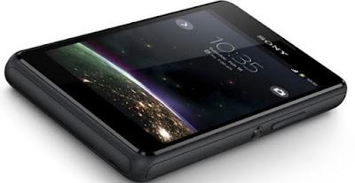 Harga HP Sony Xperia E1 dan E1 Dual Tahun 2017 Lengkap Dengan Spesifikasi, Layar 4 Inchi, RAM 512 MB, Processor Dual Core
