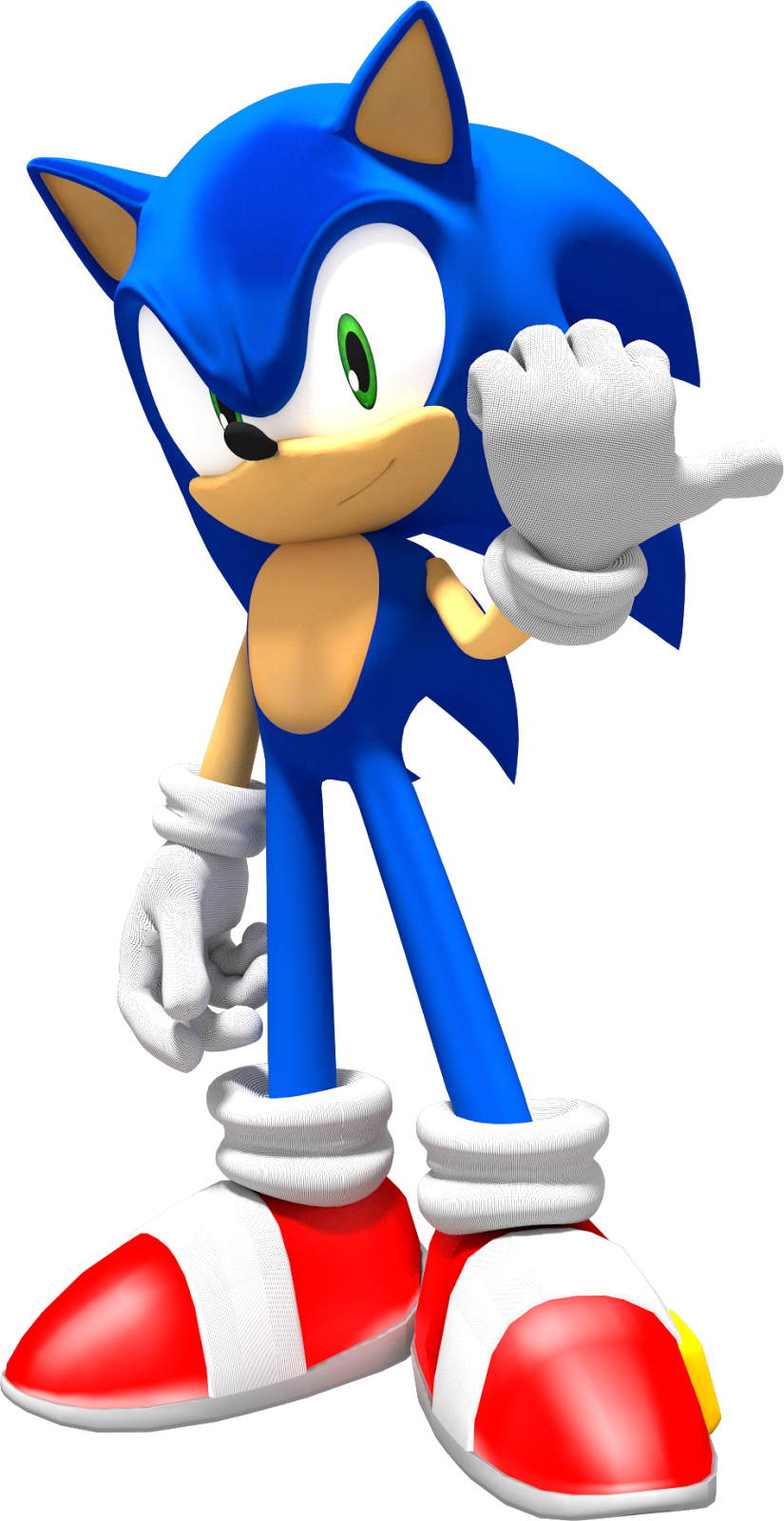 It's just a graphic of Tactueux Sonic the Hedgehog Images