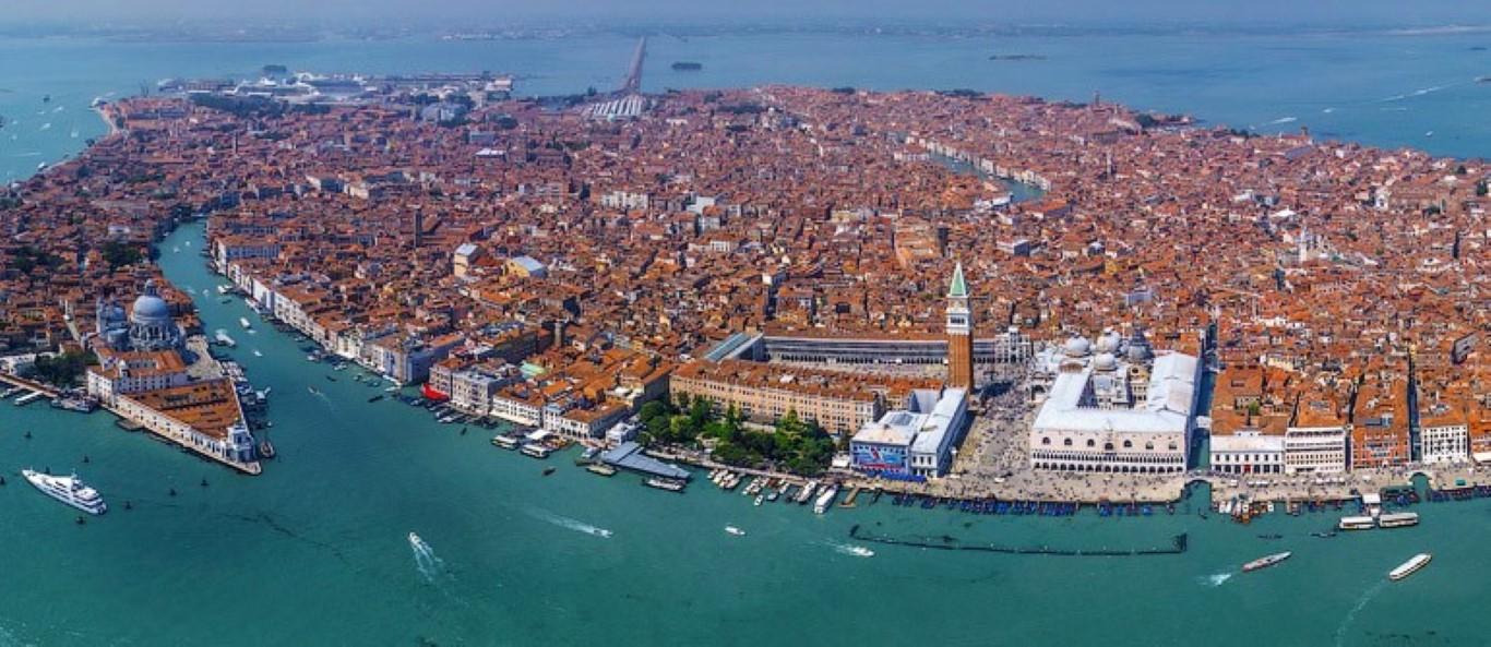 35 cosas que ver y hacer en venecia