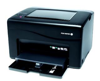Fuji Xerox DocuPrint CP105B Driver Download
