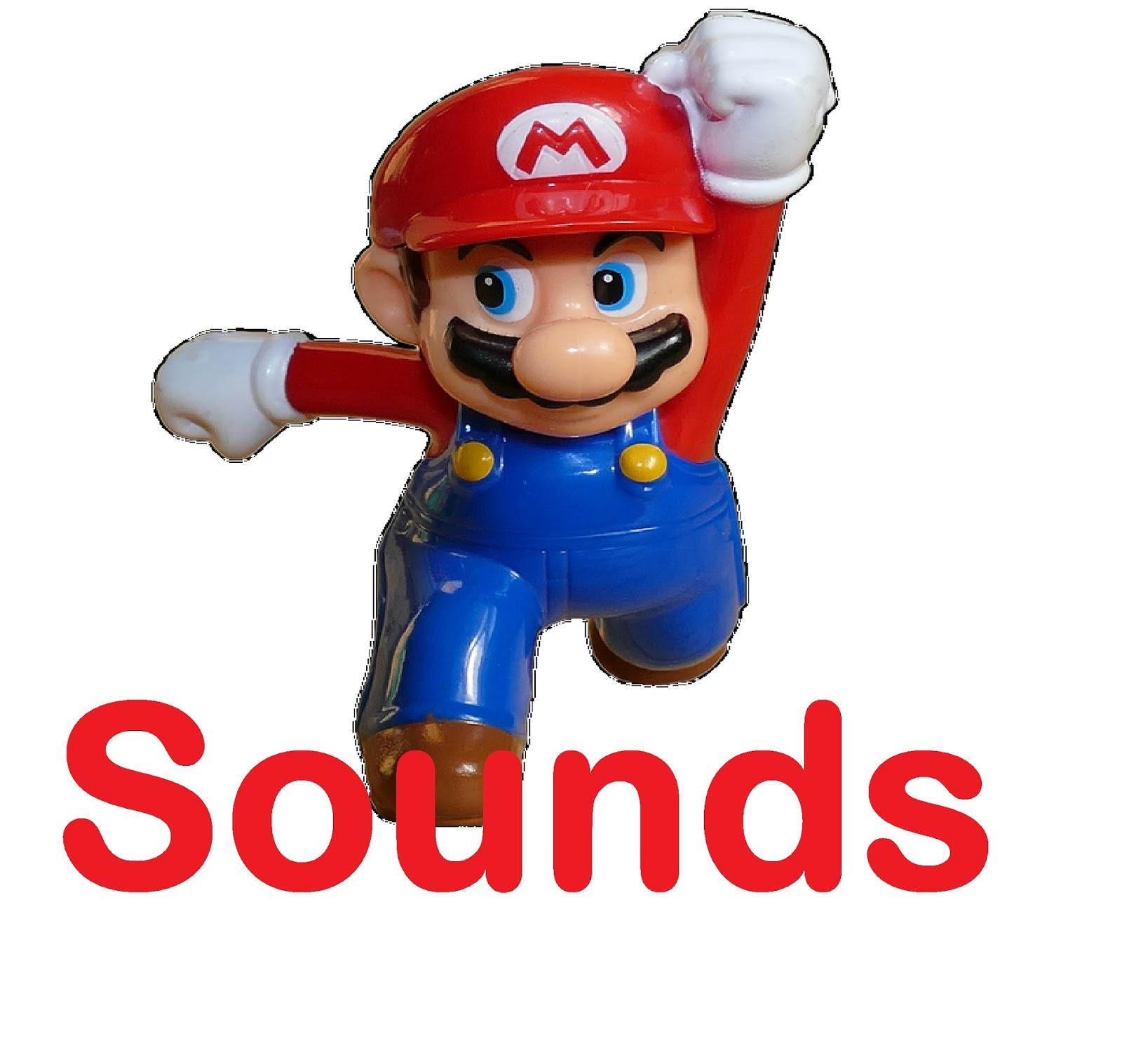 All Sound Effects: super mario sound effects