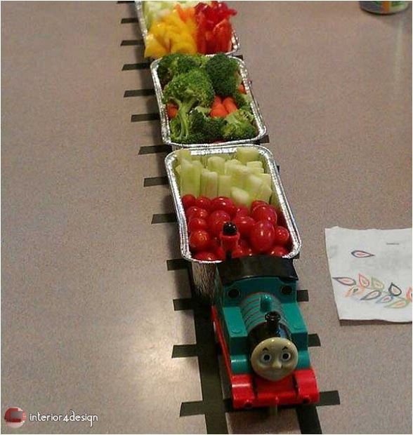 Train Inspired Ideas 5