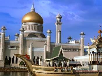 Cristianos en Brunei