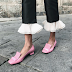 Fashion Inspiration | Rayne Adalberta Pumps