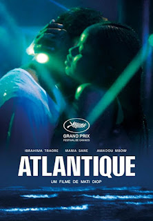 Atlantique - BDRip Dual Áudio