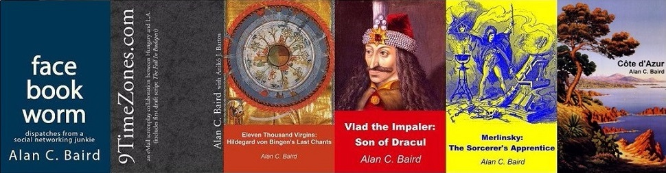 Books written by Alan C. Baird