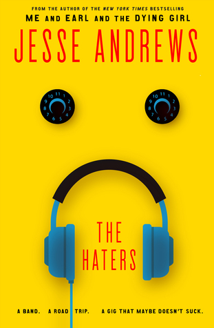 The Haters Jesse Andrews