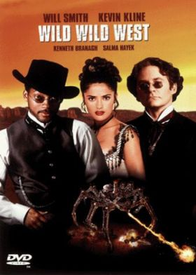 [1999] WILD WILD WEST [Latino]