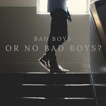 bad boys in ya fiction