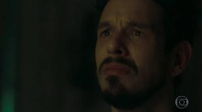 'Espelho da Vida': reveja os desfechos do último capítulo da novela das 6! — Foto: TV GLOBO