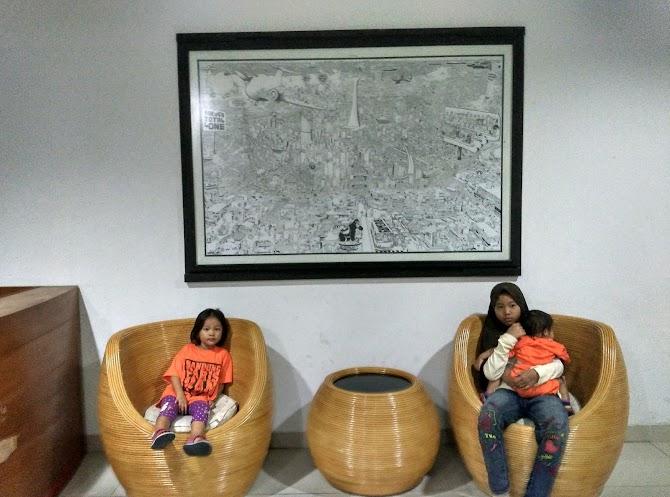 Pengalaman Menginap di Graha Wisata Ragunan Jakarta