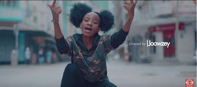 PINK - Unafeel Aje (VIDEO)   Download Mp4